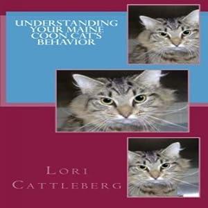 Understanding Your Maine Coon Cat's Behavior Audiobook