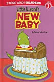Little Lizard's New Baby, Melinda Melton Crow, 1434225100