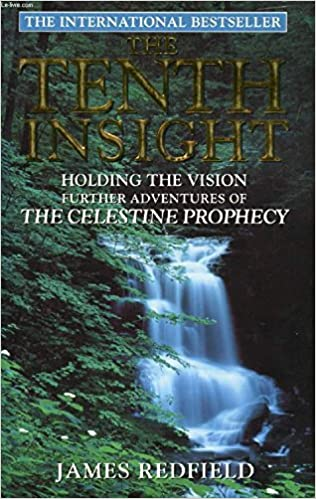 The Tenth Insight Ebook