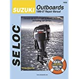 Amazon seloc marine manuals boat motors boating sports seloc suzuki 4 stroke outboard engine repair manual 1996 2007 fandeluxe Image collections