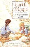 img - for Earth Magic (Magic Elements 2, paper) book / textbook / text book
