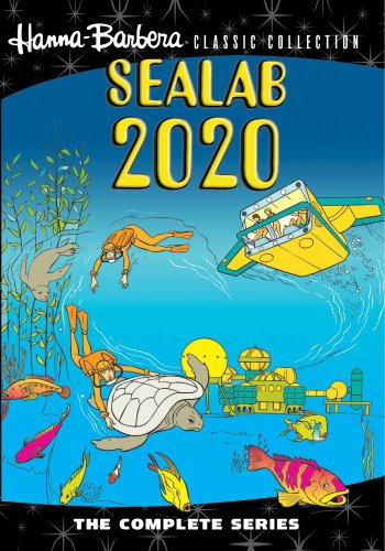 Sealab 2020 – The Complete Series (Tv 2020)