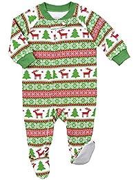 Kids' Soft Footed Pajamas