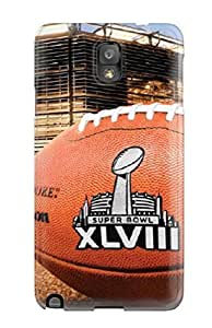 Slim Fit Tpu Protector Shock Absorbent Bumper Seattleeahawks Case For Galaxy Note 3