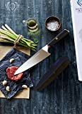 "DALSTRONG Chef Knife - 8"" - Phantom Series"