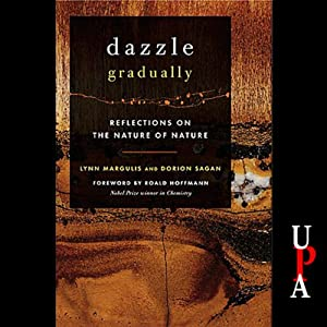 Dazzle Gradually Audiobook