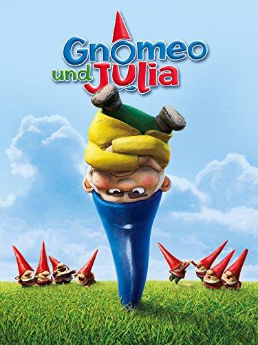 Gnomeo und Julia Film