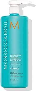 Moroccanoil Extra Volume Shampoo (For Fine Hair) 1000ml