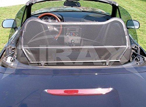 airax coupe-vent pour BMW Z3pour original à repasser Chrom Design