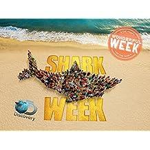 Shark Week Season 2015