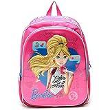 Mochila Grande Barbie 17X