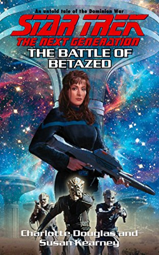 Amazon the battle of betazed star trek the next generation the battle of betazed star trek the next generation by douglas fandeluxe Document