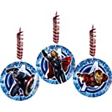 Avengers Hanging Danglers Party Accessory