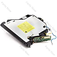 HP RG5-5100-000CN OEM - Laser Scanner Assembly HP Laserjet 4100 series products.