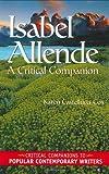 Isabel Allende, Karen Castellucci Cox, 0313316953