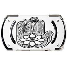 > > Decal Sticker < < Buddha Hand Palm All Seeing Eye Art Design Print Image PSP Go Vinyl Decal Sticker Skin by Trendy Accessories by Trendy Accessories