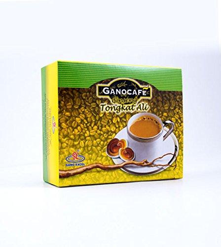 gano coffee - 7