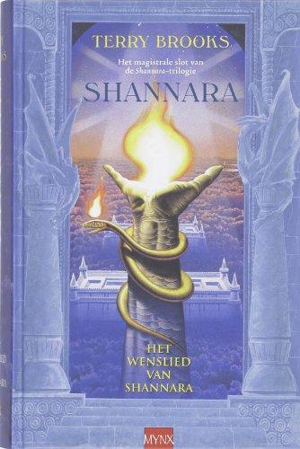Het wenslied van shannara / druk 6