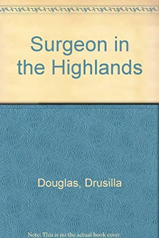 book cover of Surgeon in the Highlands
