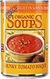 Amy's Organic Chunky Tomato Bisque, Light in Sodium, 14.5 oz