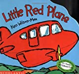 Little Red Plane, , 0439136539