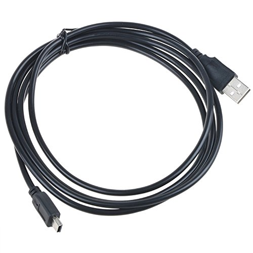 - Accessory USA USB Data Cable PC Laptop Data Cord for Maxtor OneTouch 4 Mini 160GB PN: 9NU2GH-500 4Plus Hard Drive HDD HD