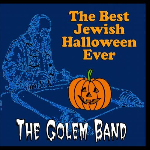 The Best Jewish Halloween (Halloween Band Best Songs)