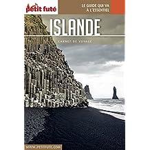 ISLANDE 2017 Carnet Petit Futé (Carnet de voyage)