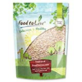 Pearl Barley by Food to Live (Kosher) - 8 Ounces