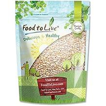 Food to Live Pearl Barley (Kosher) (1 Pound)