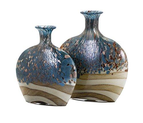 Bellacor Glass Urn - 1