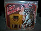 Original Radio Show Featuring Brace Beamer as the Lone Ranger