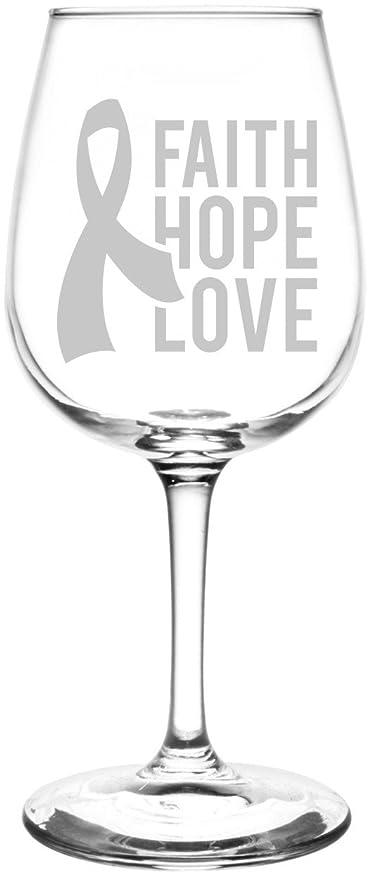 breast wine Hope cancer