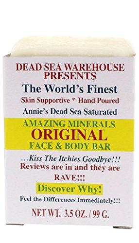 Dead Sea Warehouse Sensitive Unscented product image