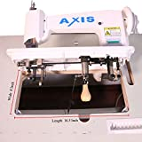 AXIS Vintage Chain Stitch Embroidery Machine Table