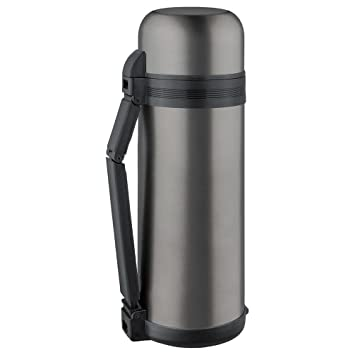 Isosteel 9903wat - Botella Aislante DE 1,8 L, Acero ...