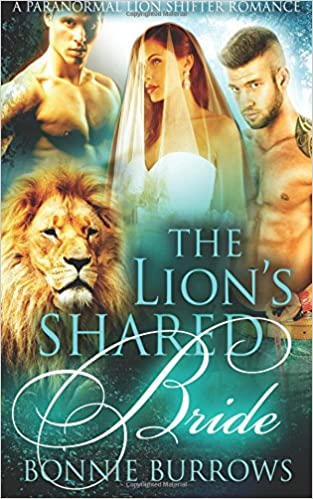 The Lions Shared Bride
