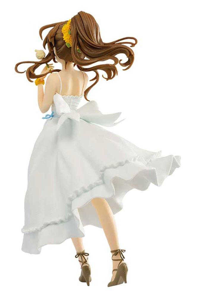 Banpresto The Idolmaster Cinderella Girls 8.3 Aiko Takamori EXQ Figure