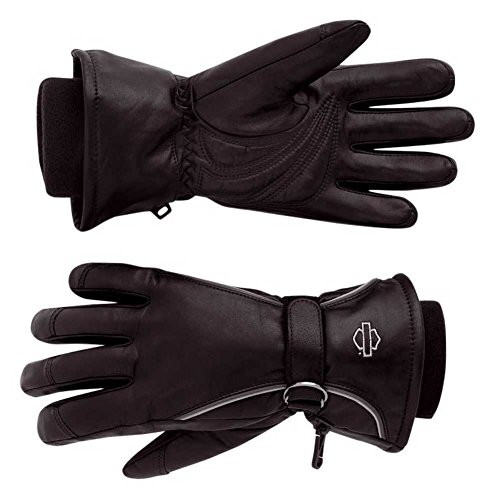Harley Davidson Ladies Gloves - 2