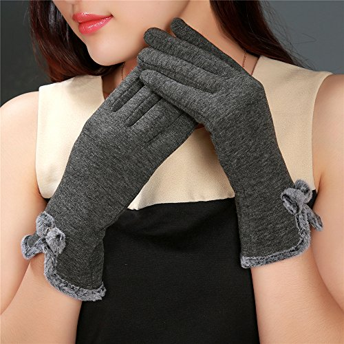vrlegend-womens-touch-screen-gloves-lady-winter-gloves-warm-gloves-mittens-with-fleece-lining-grey
