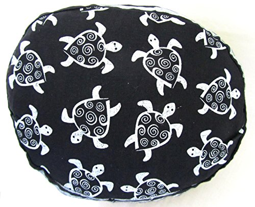 Boho Medium Black Shoulder Women Purse Hobo for Hippie Sea Sling Bag Thai Turtle Crossbody P7Xq0O
