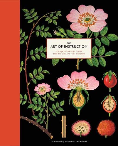 The Art of Instruction: Vintage Educational Charts from the 19th and 20th Centuries -