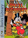 Barks Library Special, Onkel Dagobert (Bd. 7)