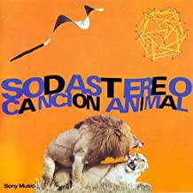 Cancion Animal (Vinyl)