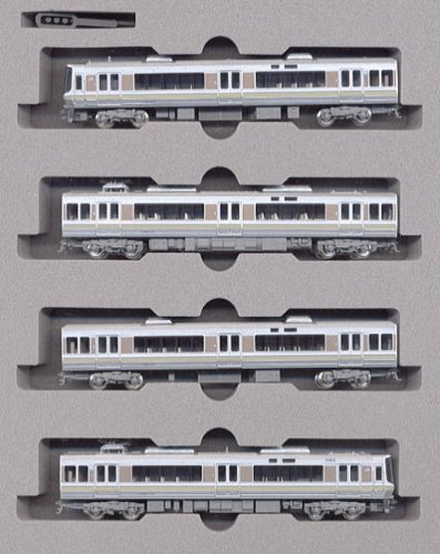 KATO Nゲージ 223系 1000番台 基本 4両セット 10-388 鉄道模型 電車