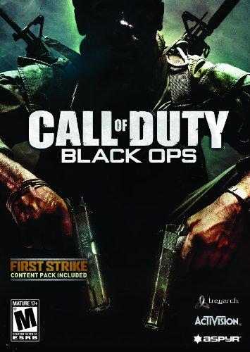 Call of Duty: Black Ops [Online Game - Ops Amazon Black