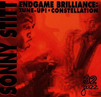 Image result for sonny stitt endgame brilliance