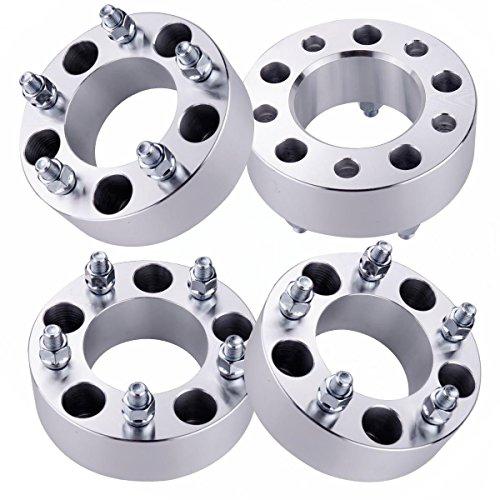 WEELTK 4 Wheel Spacers 2