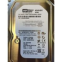 Western Digital WD1601ABYS 160GB Hard Drive