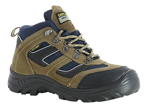 SAFETY JOGGER X2000 Men Hiking Style Safety Toe Lightweig...